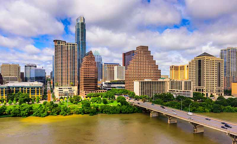 Truck Accident Lawyers in Texas